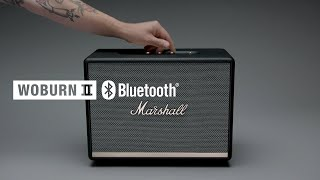 Marshall - Woburn II Bluetooth - Intro/Trailer