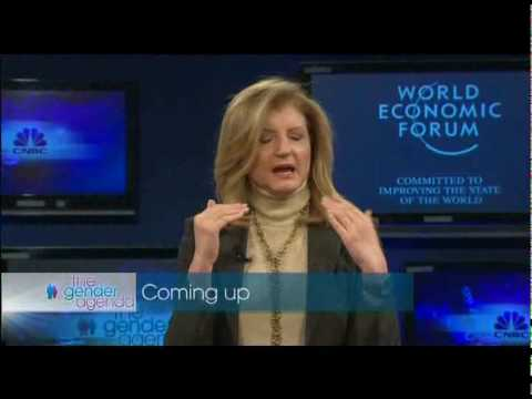 Davos Annual Meeting 2010 - CNBC The Gender Agenda: Putting Parity into Practice