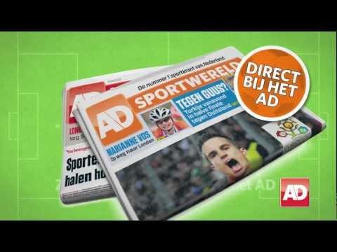 AD EK 2012 Commercial Reminder | EK-Magazine (10sec)