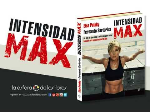 Elsa Pataky y Fernando Sartorius hablan de su libro
