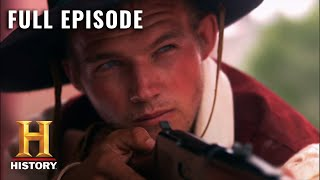 Cowboys & Outlaws: The True Story of Billy The Kid - Full Episode (S1, E4) | History