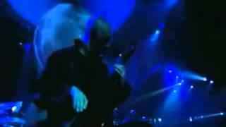 Peter Gabriel - Mercy Street (Live)