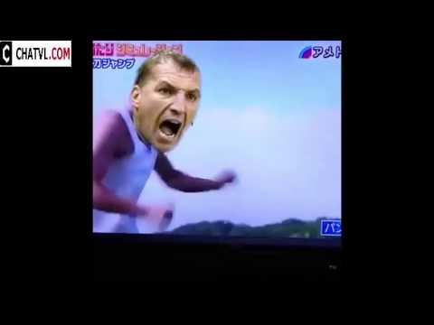 Tóm tắt quá trình làm HLV Brendan Rodger tại Liverpool