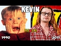 Home Alone Then And Now 2017 mp3