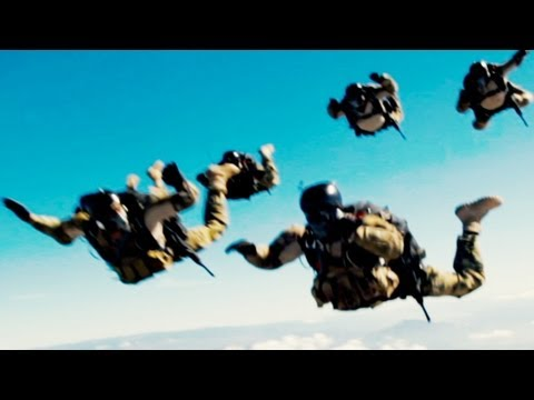Act of valor 2012 (Trailer)