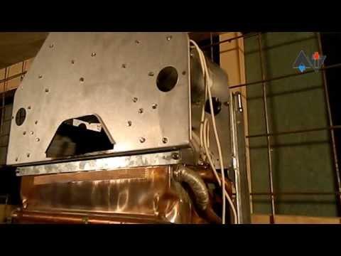 Теплообменник wr 275-1kd1p процессы и аппараты - теплообменники