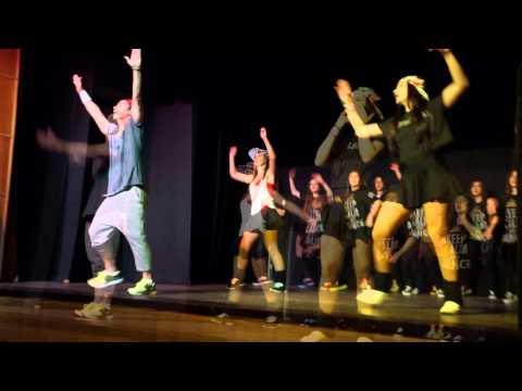 """Dance With Us @Tuna Musical """"A Vencedora"""" de Vilar de Andorinho"""