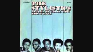 Watch Stylistics Betcha By Golly Wow video