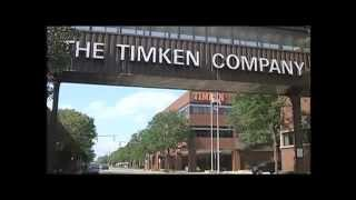 The New Timken Company