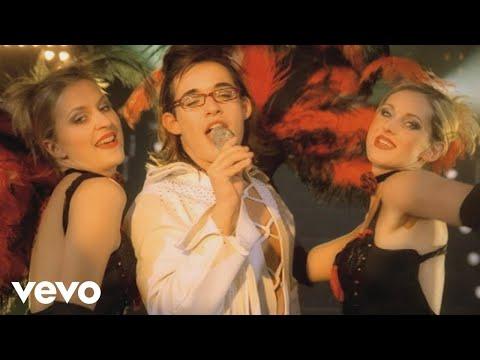 Daniel Küblböck - Heartbeat (Official Video) (VOD)