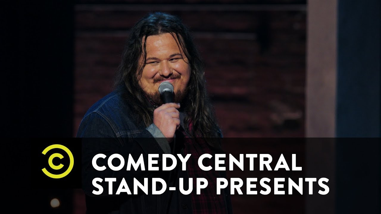 Comedy Central Stand-Up Presents: Shane Torres - Setting the Mood - Uncensored