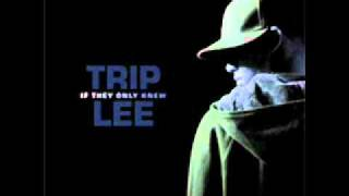 Watch Trip Lee Why Me video