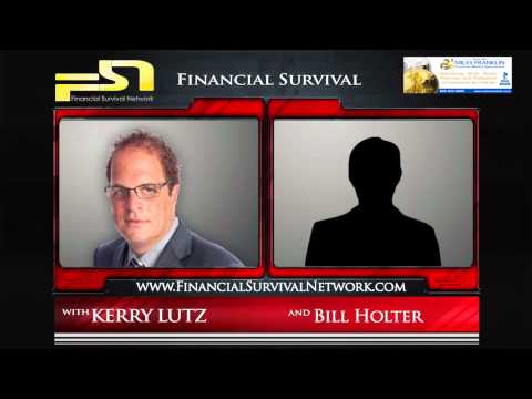 Bill Holter--The Federal Reserve-The End Is Near 18.Sept.12