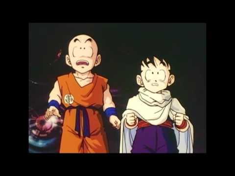 DBZ Worlds Strongest Goku VS Piccolo Ocean Dub