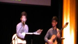 Kevin SOH_Testimony of Breakthrough from Drugs_PERTH 2011.MOD