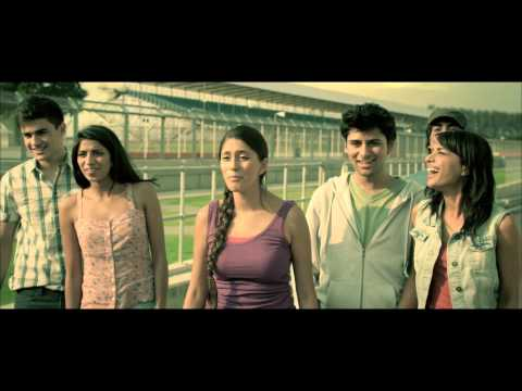 The latest airtel TVC for 2012 Airtel Indian Grand Prix featuring Michael Schumacher and Nico Rosberg inviting you to be a part of their pit crew. For latest...