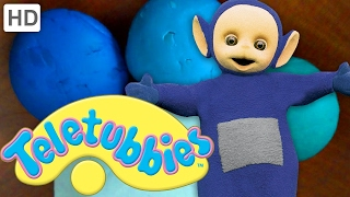 Teletubbies: Arts and Crafts Pack 3 - Full Episode Compilation Cartoon for Kids