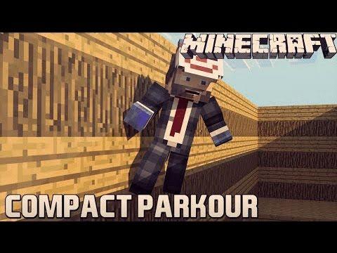 minecraft 1/7/10 паркур карты #10