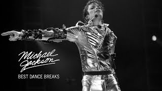 Michael Jackson's Best Dance Breaks
