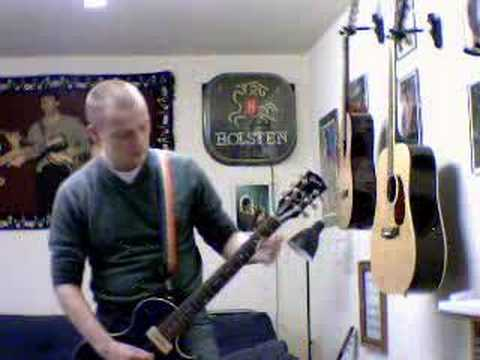 Whiskey in the Jar Guitar Solo