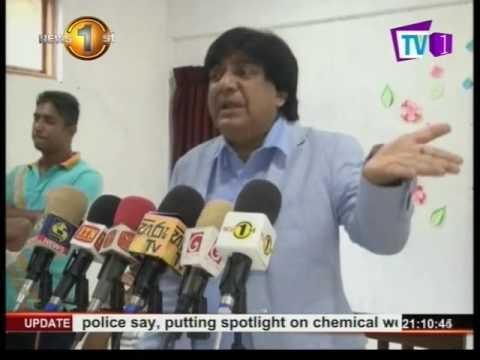 state minister dilan|eng