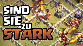 Beste Strategie in Clash of Clans ? | New English Channel | Clash of Clans