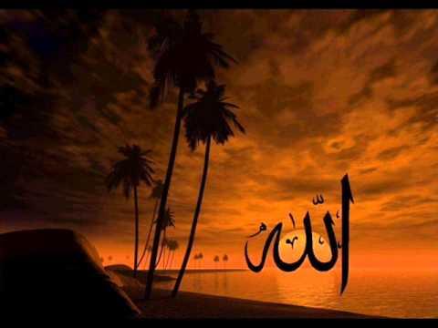 Allah hu- ali zafar in coke studio- Omer