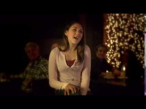 Andrea Ross - Moon River [Official Music Video]