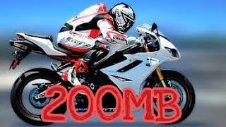 Downlode Moto bike racing|highly compress 200MB| ON ANDROID