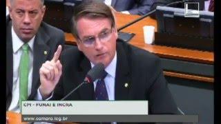 CPI expõe os luxos do chefe da Contag que ameaçou deputados