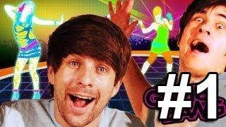 JUST DANCE 4 HILARITY! (Game Bang)