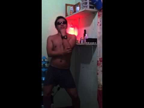 Hot Pinoy Gentleman Dance