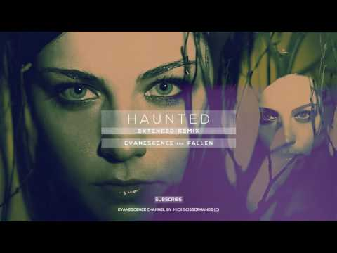 Evanescence - Haunted Remix