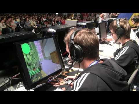 WCG 2010: команда Na`Vi побеждает на турнире