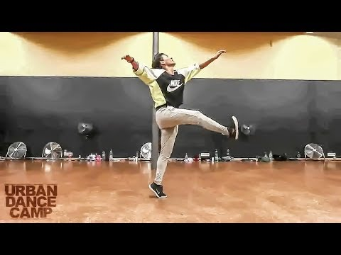 "Koharu Sugawara :: ""Rather Be"" by Clean Bandit (Dance Choreography) :: Urban Dance Camp"