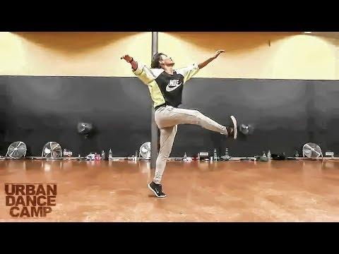 Rather Be - Clean Bandit / Koharu Sugawara Choreography / 310XT Films / URBAN DANCE CAMP