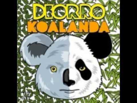 Dechorro - Deorro (Chardy Remix)