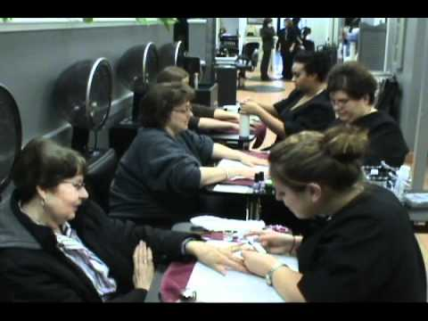 Cosmetology Program Eastern Wyoming College