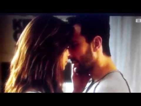 Phantom kissing scenes between saif ali khan and katrina kaif