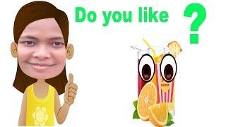 Do You Like Broccoli Ice Cream?Nursery Rhymes/ Song for kids | Simple kids songs TV