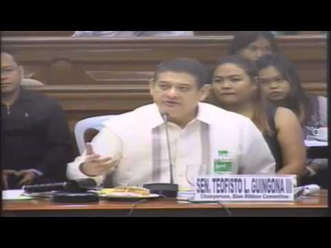 Honrado Has 22 Agencies Not All Reporting 16