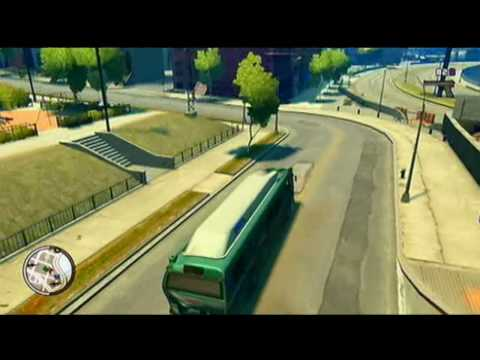 Swingset Glitch Location. GTA IV TBoGT: Swing Glitch In