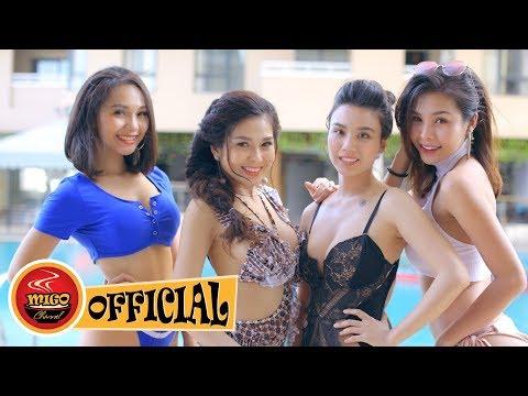 Mì Gõ | Tập 246 : Hồ Bơi Dậy Sóng (Phim Hài Hay 2019)