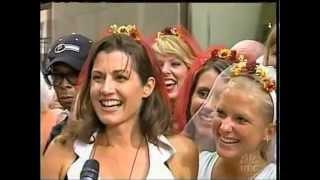 Watch Amy Grant Happy video