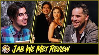 Jab We Met Movie Review | Kareena Kapoor | Shahid Kapoor