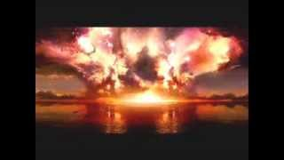 Dream of Nuclear Explosion: God's Warning