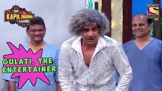 Dr. Gulati, The Entertainer - The Kapil Sharma Show