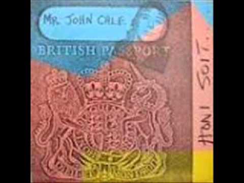 John Cale - Dead Or Alive