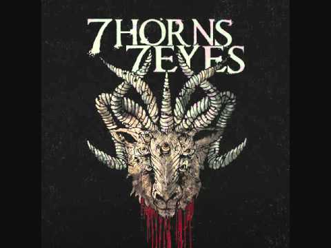 7 Horns 7 Eyes - The Winnowing