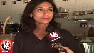 Special Story On Pets Restaurant Cafe De Loco In Hyderabad  - netivaarthalu.com
